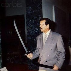 Saddam Hussein, Roman Republic, World Leaders, World History, Historical Photos, Lions, Revolution, How Are You Feeling, Author