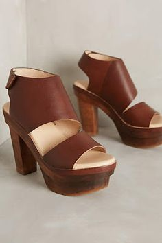 Discover sale shoes at Anthropologie, including sale booties, sneakers, heels, oxfords & more. Crazy Shoes, Me Too Shoes, Sock Shoes, Shoe Boots, Auburn, Zapatos Shoes, Shoe Closet, Shoe Game, Leather Sandals
