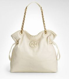 Loving this Tory Burch bag for Spring