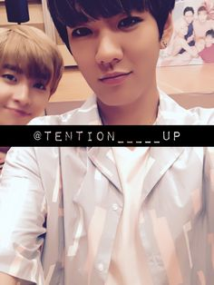 UP10TION Xiao & Hwanhee #UP10TION #업텐션  #Hwanhee #환희 #ファニ   #Xiao #샤오 #シャオ
