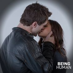 Love in paradise =) Being Human series finale.