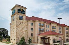 La Quinta Inn & Suites DFW Airport West - Exterior