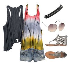 New Ideas For Music Festival Outfit Grunge Shops Summer Fashion Outfits, Cute Summer Outfits, Spring Summer Fashion, Cute Outfits, Summer 3, Summer Clothes, Summer Wear, Outfit Summer, Style Summer