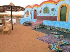 Anakato Hotel , Aswan , Egypt