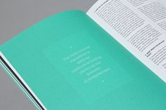 40 Inspiring Book and Magazine Layout Ideas that will Tease your Creative Taste Buds