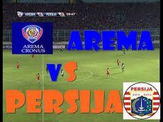 Full Persija vs Arema 1-4 Highlight TSC 18 Oktober 2016