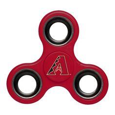 Arizona Diamondbacks MLB Three Way Team Fidget Diztracto Spinner **IN STOCK**