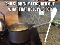 Hahaha. Mind blown. mind blown, mindblown, life cheats, front doors, thought, cooking, bulbs, awesom, wooden spoons