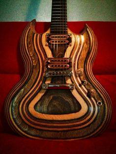 Zoot Gibson SG