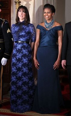 Happy Birthday Michelle Obama: The First Lady's Best Fashion Moments   | StyleCaster