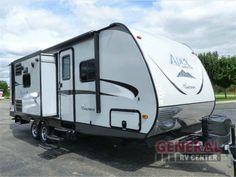 New 2015 Coachmen RV Apex Ultra-Lite 259BHSS Travel Trailer at General RV | Wayland, MI | #115753