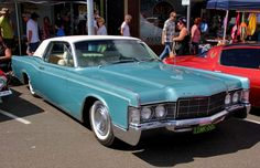 1969 Lincoln Continental coupe   Flickr - Photo Sharing!