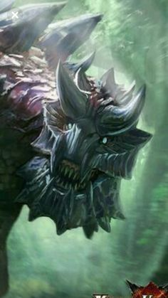 Monster Hunter Memes, Monster Hunter World, Animal Drawings, Art Drawings, Nice Designs, Monster Book Of Monsters, Halloween Images, Comic Games, Dragon Art