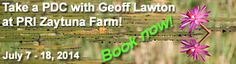 Regenerative Farm Forestry 2-day Course, with David Spicer at Eagles Deep Farm, Tatong, Victoria, Australia (May 31 - June 1, 2014)