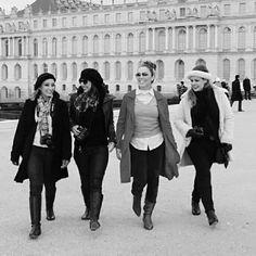 Good Memories Palácio de Versalhes França #remember #goodfeeling #instamoment #lifeisgood #thanksgod #goodmemories