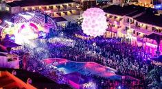 NIGHT LIFE IBIZA - THE PARTY NEVER ENDS