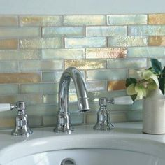 The Absolute Guide To Bathroom Tiles  A MUST READ!!!! Melanie Divani @decoholic_blog from #decoholic breaks down tile materials into four broad categories- (1)Ceramic Tile, (2)Porcelain Tile, (3)Natural Stone and (4)Glass Tile. This will certainly help any person, designer or not, make the perfect selection for their home! Check it out at the link below!  http://decoholic.org/2015/11/09/the-absolute-guide-to-bathroom-tiles/