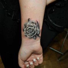 black and white tattoo sleeve for women - Google Search