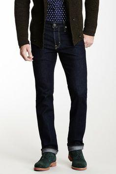 Matchbox Slim Jean by AG on @HauteLook