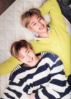 Jongup & Daehyun