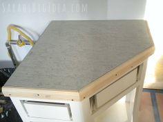 Image Result For Granite Tiles For Countertops Over Laminatea