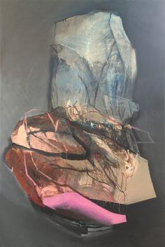 Fragments acrylic and oil on canvas, cm, private collection Oil On Canvas, Painting, Collection, Art, Art Background, Painting Art, Kunst, Paintings, Performing Arts