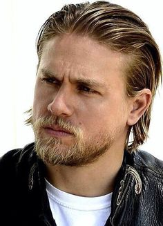 Charlie Hunnam Jax Teller Sons of Anarchy season 6
