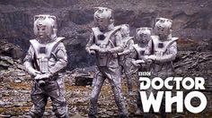 Doctor Who - Teaser HD - Die fünf Doktoren Teaser, Doctor Who, Mount Rushmore, Past