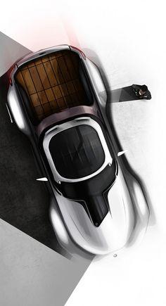 BMW Concept Design Sketch by Mathew Vinod