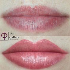 Phicontour-Rubin mit etwas Sand - - The World of Makeup Lip Color Tattoo, Lip Liner Tattoo, Eyebrow Tattoo, Botox Fillers, Lip Fillers, Lip Permanent Makeup, Lip Makeup, Make Up Beratung, Make Up Artist Ausbildung