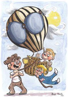 LaetiVanille: 3 terreurs Make Believe, Tweety, Princess Zelda, Artwork, Fun, Fictional Characters, Friends, Drawings, Amigos