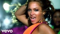 Beyoncé - Crazy In Love Album: Dangerously in Love Released: 2003 Ted Frank