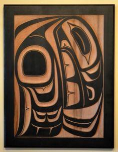 Coast Salish Art | Salish art