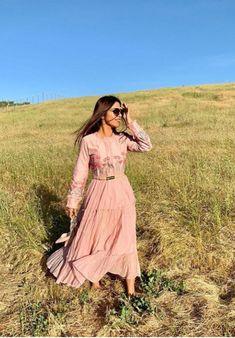 Bohemian, Dresses, Design, Style, Fashion, Vestidos, Swag, Moda, Fashion Styles