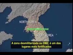 Bíblias são enviadas por balões para cristãos na Coreia do Norte