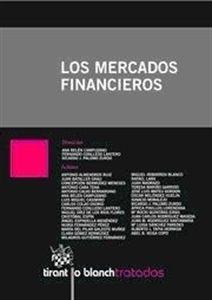 Los mercados financieros.  Tirant lo Blanch, 2013.