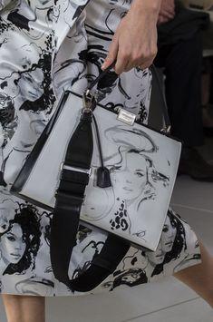 Michael Kors at New York Fashion Week Fall 2018 - Details Runway Photos