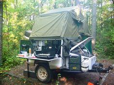 Weird RVs: The compact efficient camper