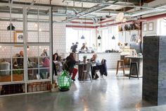 ReTuna aims to create a sustainable business model with the world's first shopping center for recycled products.