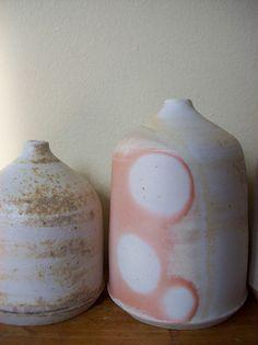 Emily Nesting #ceramics #pottery