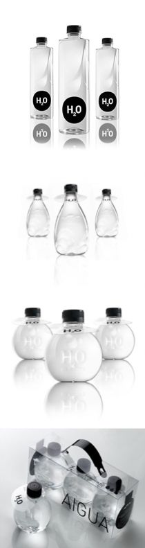 h2o #packaging #2llotja