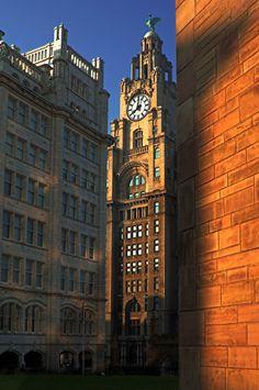 Liverpool, England Copyright: Jim McVey