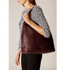 7fc5b6a760 BuyKaren Millen Soft Leather Sling Bag