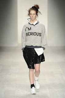 A cultura Geek na moda.