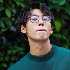 Asian Glasses, Boys Glasses, Cute Japanese Guys, Japanese Boy, Thing 1, Japanese Drama, Love Stars, Asian Actors, Asian Boys