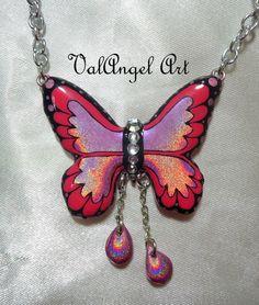 http://valangelnails.blogspot.it/2012/12/collana-e-orecchini-pink-holobutterfly.html