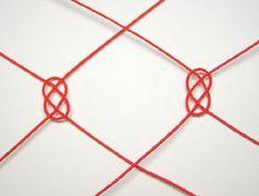 結び方手順② 4本の水引からあわじ結びを2つ作ります。 Pebble Art, Knots, Gift Wrapping, Symbols, Logos, Pattern, Crafts, Adobe Illustrator, Facebook