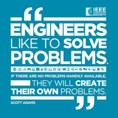 IEEEComSoc #Engineering #Quotes | IEEE Communications Society