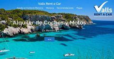 Cambiamos la apariencia del blog somos el #blog de #menorca http://ift.tt/1Qb2MKo