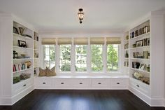 Clawson Architects Projects - traditional - family room - new york - by Clawson Architects, LLC